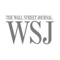 As Seen on The Wall Street Journal
