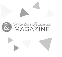 As Seen on Wedding Business Magazine