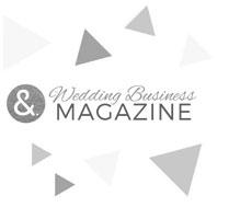 As Seen on Wedding Business Magazine
